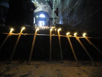 耶路撒冷圣经信仰者的仪式01