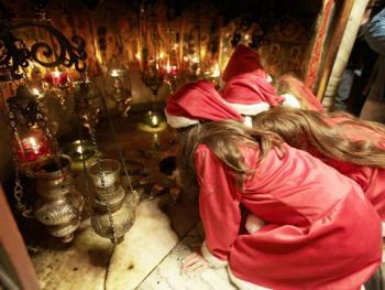耶路撒冷圣经信仰者的仪式