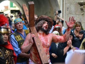 耶路撒冷圣经信仰者的仪式06
