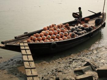 孟加拉制陶04