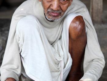 孟加拉制陶05