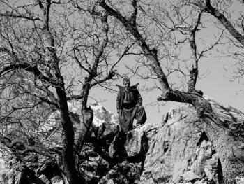 哈乌兰门的库尔德人11