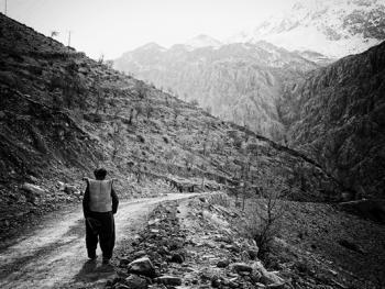 哈乌兰门的库尔德人13