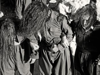 哈乌兰门的库尔德人08
