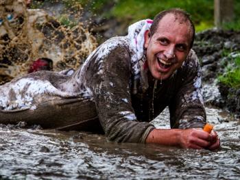 新西兰基督城泥地赛跑05