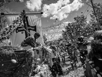 葡萄牙人的宗教庆典13