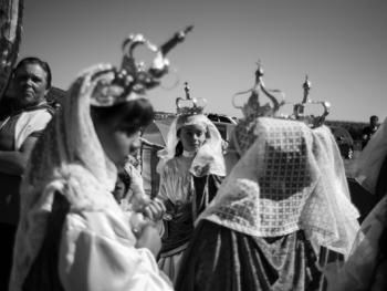 葡萄牙人的宗教庆典06