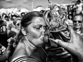 葡萄牙人的宗教庆典07