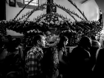 葡萄牙人的宗教庆典08