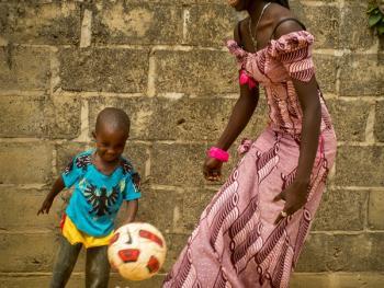 足球教育法的推广12