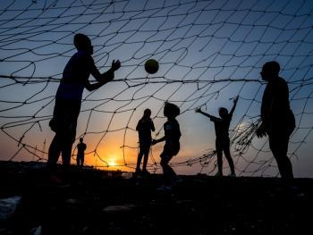 足球教育法的推广14