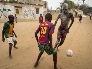足球教育法的推广