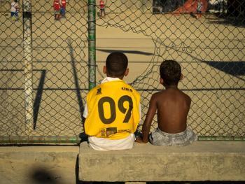 足球教育法的推广08