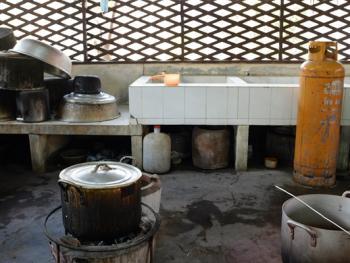柬埔寨丝绸制作07