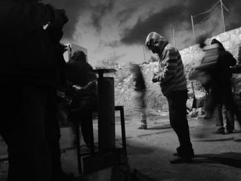 巴勒斯坦为生存而奋斗的人们03