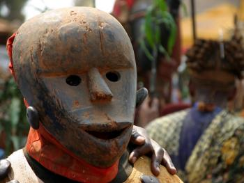 喀麦隆恩贡节14