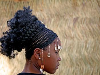 喀麦隆恩贡节09