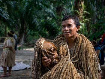 马默里人的祖先祭祀10