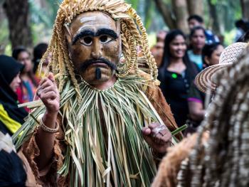 马默里人的祖先祭祀14