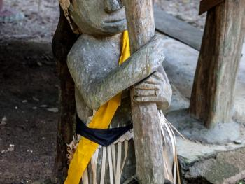 马默里人的祖先祭祀02