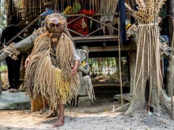 马默里人的祖先祭祀07