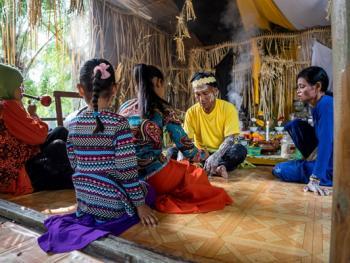 马默里人的祖先祭祀08