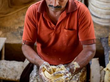巴林制陶2