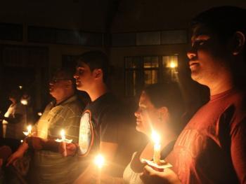 洪都拉斯复活节周10