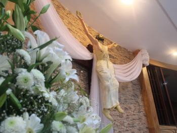 洪都拉斯复活节周11