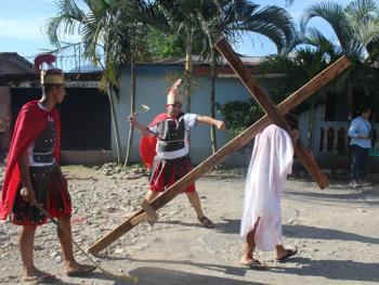 洪都拉斯复活节周04