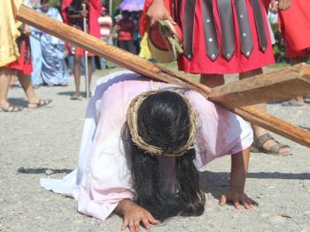 洪都拉斯复活节周06