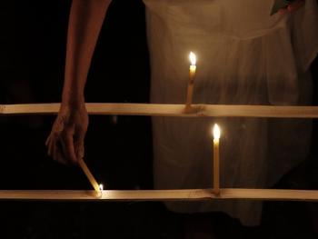 老挝水灯节06