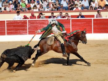 葡萄牙斗牛10