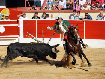 葡萄牙斗牛11