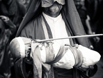 德黑兰的阿舒拉节02