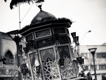 德黑兰的阿舒拉节03