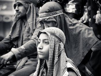 德黑兰的阿舒拉节04