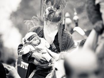 德黑兰的阿舒拉节06