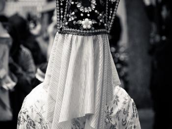 德黑兰的阿舒拉节07