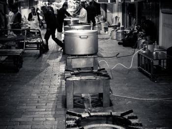德黑兰的阿舒拉节09