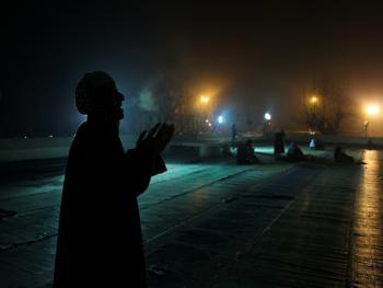 克什米尔的米拉德节11