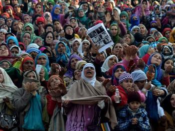 克什米尔的米拉德节08