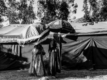 埃塞俄比亚提姆卡特12