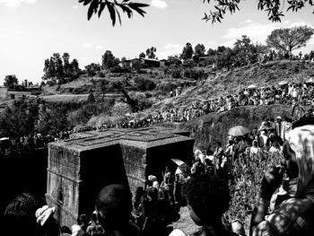 埃塞俄比亚提姆卡特13