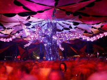 匈牙利迷幻音乐节