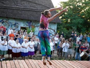 匈牙利迷幻音乐节06
