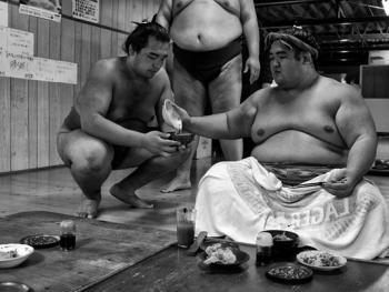 日本相扑11
