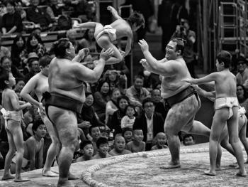 日本相扑14