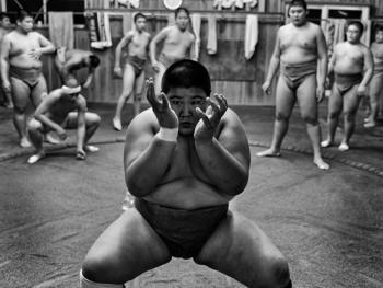日本相扑01