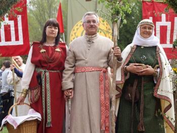 立陶宛若尔节